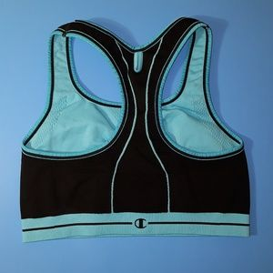Champion Intimates & Sleepwear - Champion Seamless Reversible Sports Bra